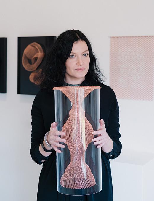 Julia Smirnova artist